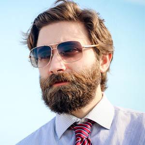 balsamo barba ecobio per uomo