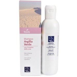 Prodotti Ecobio per animali Orme Naturali Shampoo per cani all'argilla verde