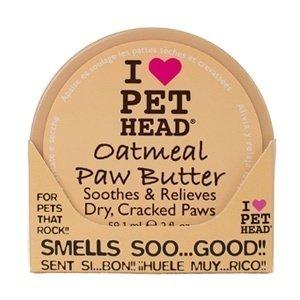 Prodotti Ecobio per animali Pet Head, panno per la cura delle zampe del vostro cane