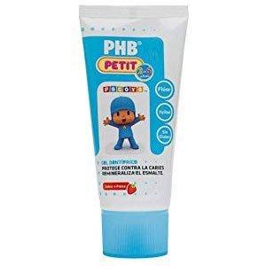 Dentifricio per bambini fino a 4 anni: PHB