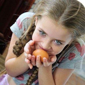 Dentifricio Ecobio per Bambini 100% naturale e antiallergico