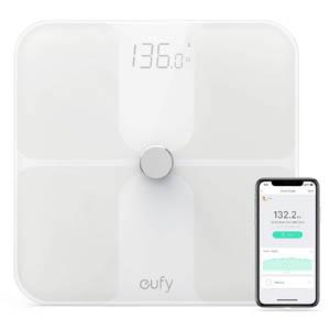 Idea smart per la famiglia: Bilancia Smart per analisi composizione del corpo