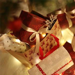 Regalo originale Eco Bio per Natale economico