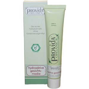Maschera purificante e rigenerante: Provida