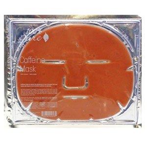 Maschera Viso Ecobio con effetto Scrub: 100% PURE