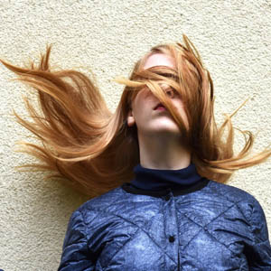 Prodotti naturali per Styling dei capelli