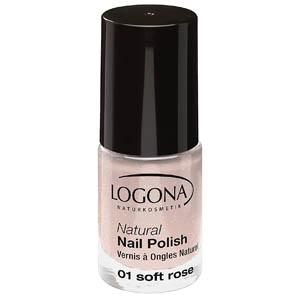Logona Nail Polish n.3