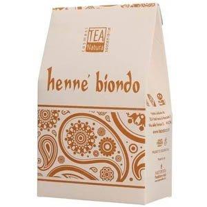 Tea Natura polvere colorante per capelli