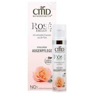 CMD Naturkosmetik Siero Intensivo Occhi con Acido Ialuronico