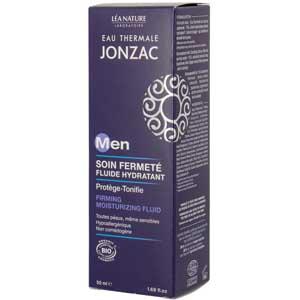 Cura della pelle maschile Acqua termale dopobarba Jonzac