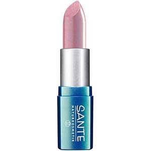 Il rossetto Ecobio perfetto per ogni occasione Sante Naturkosmetik Colore Light Pink 01