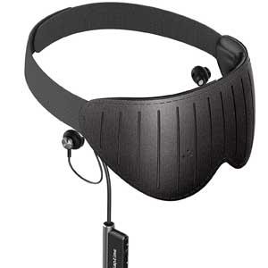 Idea regalo salutare:Naptime, maschera per occhi per riposare in maniera corretta