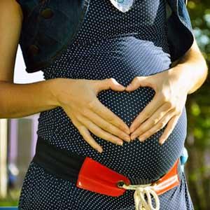 Regali Ecobio da fare a una neo-mamma