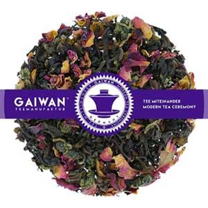 Idee regalo per il Natale 2019: Gaiwan Te alle erbe biologiche Petali di Rosa dell'Himalaya