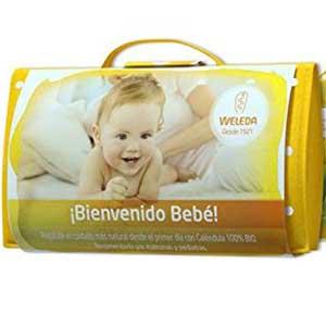 Set Benvenuto neonato Weleda 0 m +