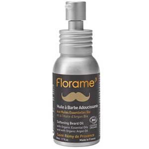 Regalo utile per lui Florame Olio da barba