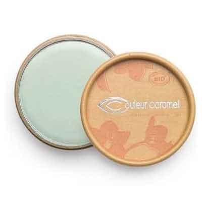 Correttore Ecobio Naturale: Couleur Caramel verde