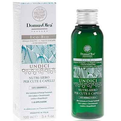 Prodotti Ecobio per capelli grassi: Domus Olea Toscana