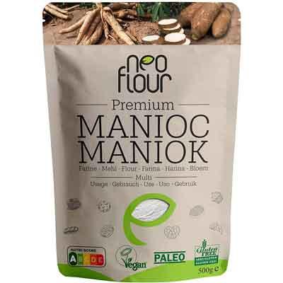 Prodotti Ecobio Senza glutine: Neo Flour