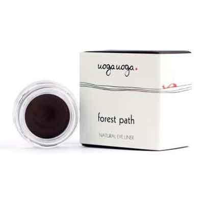Eyeliner Ecobio e Naturale: Uoga Uoga in crema