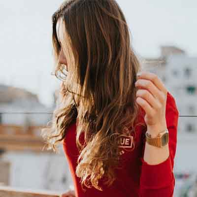 prodotti ecobio per capelli mossi