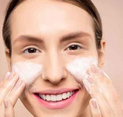 Skincare Ecobio per la pelle grassa