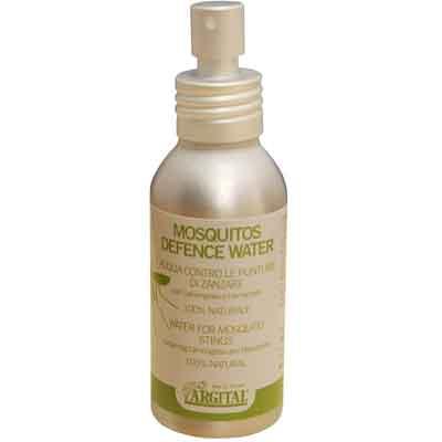 Repellenti antizanzare Ecobio e naturali: Argital