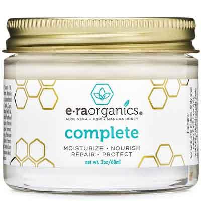 Crema Ecobio per alleviare la Psoriasi: Era Organics