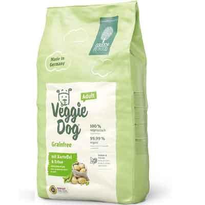 Cibo naturale Ecobio per cani: Green Petfood
