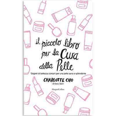 Skincare Coreana Ecobio: Libro di Charlotte Cho