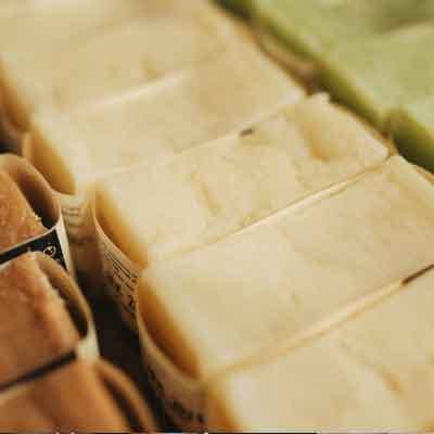 sapone solido Ecobio 100% naturale