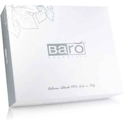 Barò Cosmetici: Kit per la cura del viso e del corpo