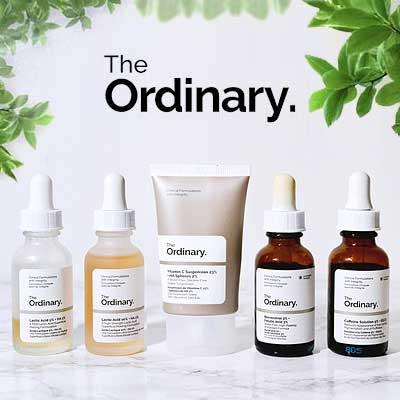 Prodotti Cosmetici The Ordinary