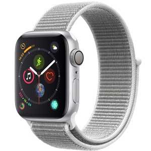tecnologia in gravidanza: apple smartwatch per il monitoraggio del battito cardiaco e altri dati