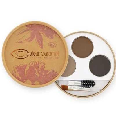 I migliori Prodotti Ecobio per le sopracciglia in crema: Couleur Caramel