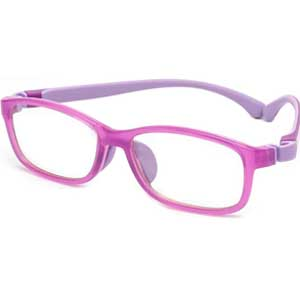 occhiali che bloccano la luce blu per bambini: Cyxus
