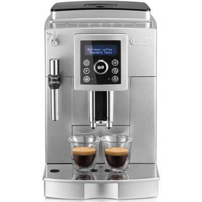 Regali di tendenza per Natale 2020: De'Longhi macchina per il caffè