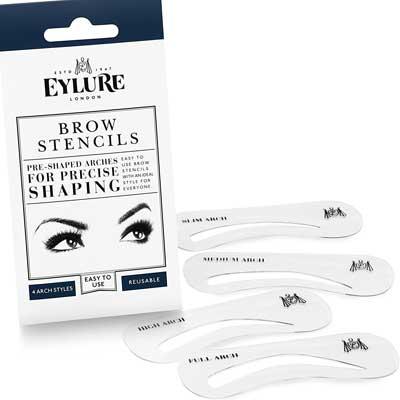 Consigli e prodotti Ecobio per sopracciglia: Eylure