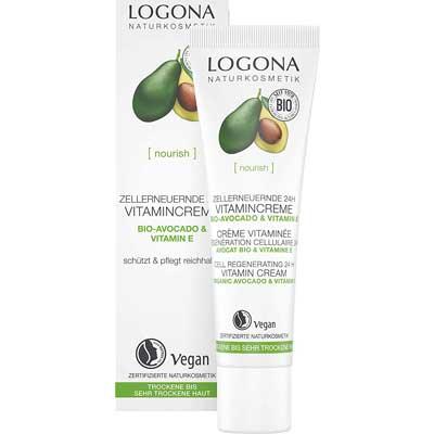 Migliori creme viso Ecobio: Logona