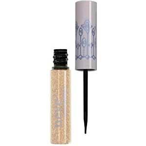 Eyeliner colorato naturale ed Ecobio: Neve Cosmetics colore dorato