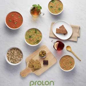 Kit sostitutivo del pasto: Prolon