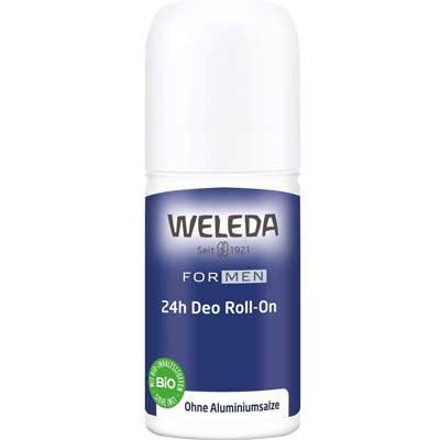 I migliori deodoranti Ecobio per uomo: Weleda