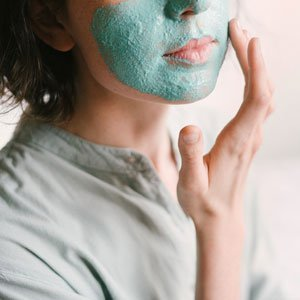 Beauty routine invernale Ecobio