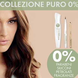 I cosmetici Deborah Puro sono Ecobio?