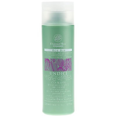 Curly Girl Method per principianti.: Domus Olea Toscana Co-Wash
