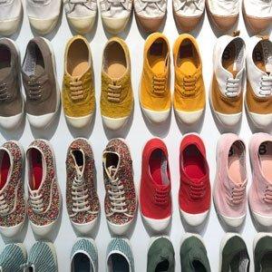 I migliori marchi di scarpe sostenibili