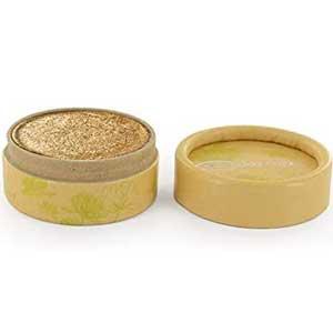 Make-up Ecobio Pantone 2021: Couleur caramel dorato intenso