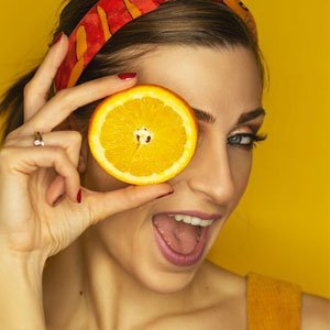 Vitamina C nei cosmetici Ecobio