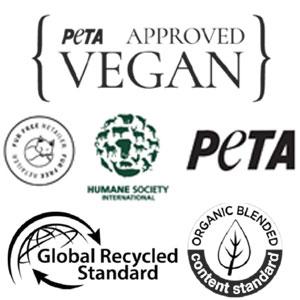 borse vegane e cruelty free: marchi che lo certificano