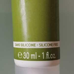 Falsi cosmetici Ecobio e naturali: la dicitura Silicone Free non è garanzia sufficiente per definire un prodotto Ecobio.